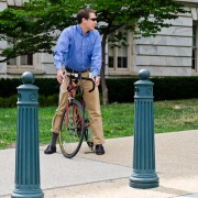 Politico on Wheels: Tristan Brown, Legislative Aide to Senator Amy Klobuchar