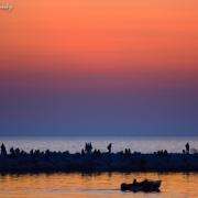 Inland Sea and Sky 4