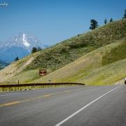 Grand Teton Bound