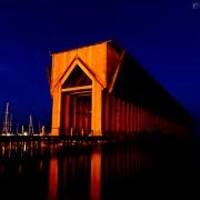 Lower Harbor Ore Dock, Marquette
