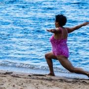 Yoga Ripples